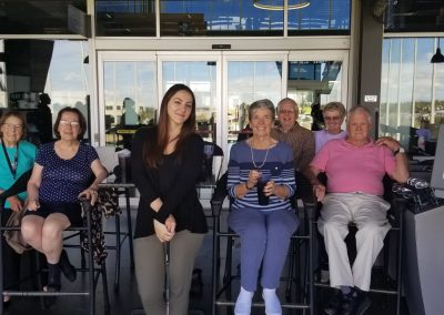 Legacy Ridge Top Golf Outing