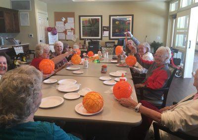 String pumpkins group