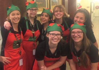 Elf Staff